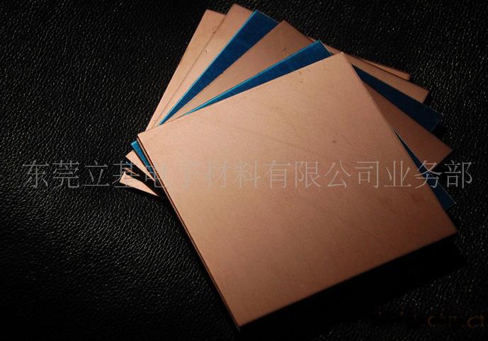 中高导热铝基覆铜板 (2)