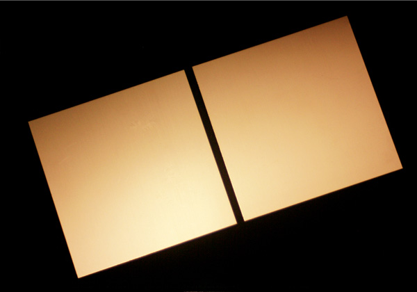 高导型铝基覆铜板
